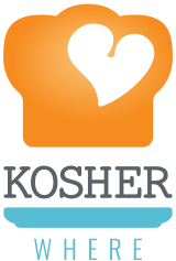 KOSHERWHERE - Kosher food while traveling made easy