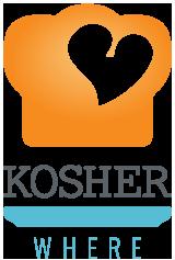KOSHERWHERE - אוכל כשר מוזמן מראש בקליק, בכל יעד בעולם